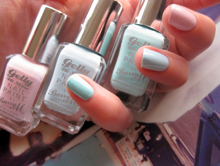 Barry-M-Gelly-Spring-pastels-swatches-Sugar-Apple-Huckleberry-Rose-Hip-Rosehip