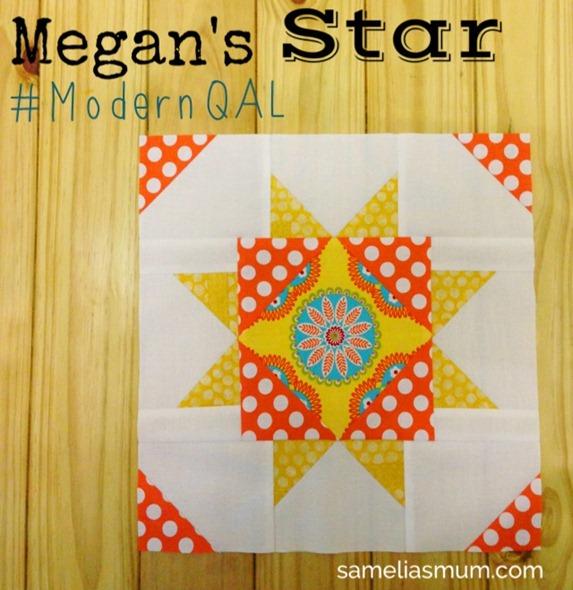 Megan's Star