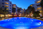 Фото 10 Alara Park Hotel