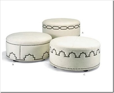 michaelberman ottomans
