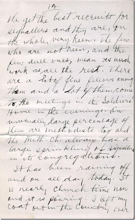 4 Aug 1918 14