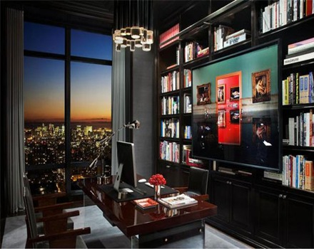 decoracion-departamento-de-lujo-penthouse-de-lujo-Trump-World-Tower