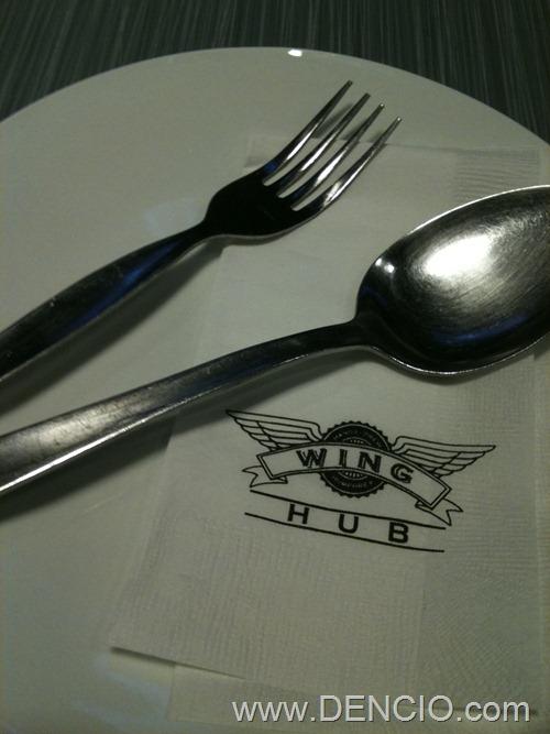 Wing Hub07