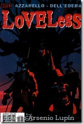 P00018 - Loveless #18