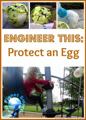 Protect an Egg