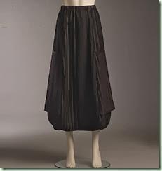 V8499 skirt