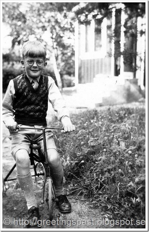 Bertil 3hjuling-001