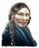 Kateri Takakwitha