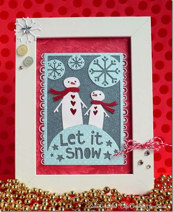 cafecreativo - sizzix big shot - christmas home decor (1)