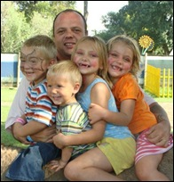 HERBST Rudolf and family in terrorist siege SA July272011