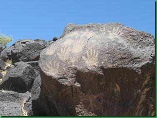 Petroglyph II 137
