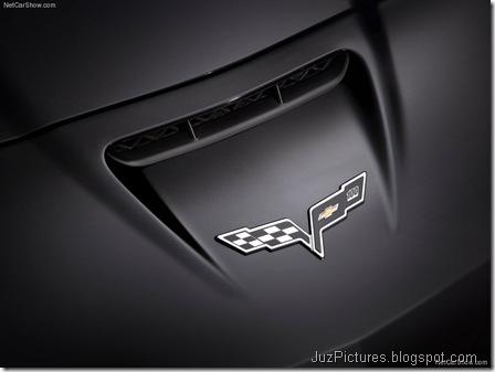 Chevrolet Corvette Z06 Centennial Edition6