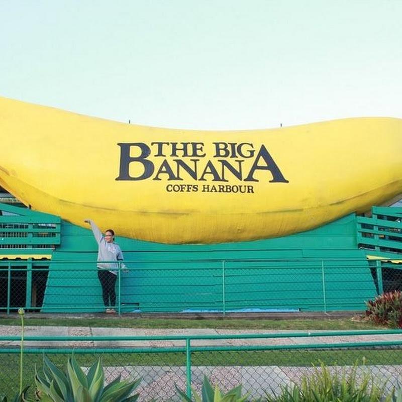 The Big Things of Australia