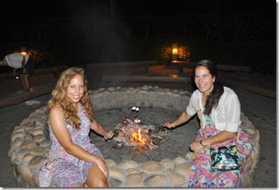 Smores Campfire at Vero Beach (2)