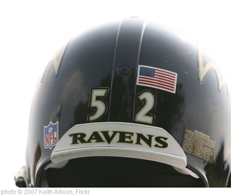 'Ray Lewis' photo (c) 2007, Keith Allison - license: http://creativecommons.org/licenses/by-sa/2.0/