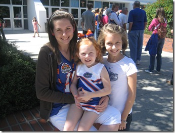 Gator Cheerleaders 002