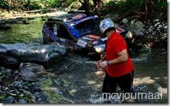 Dacia Duster Balkan Bresau Rally 2012 13
