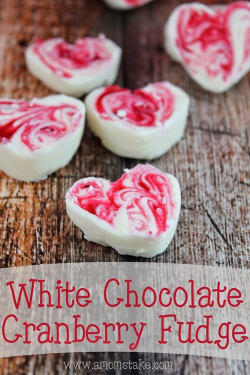 White-Chocolate-Cranberry-Fudge