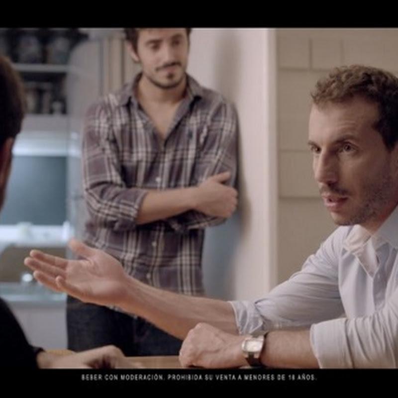 """""""Noches"""" el nuevo comercial para Espumantes Callia de Leo Burnett Argentina"""