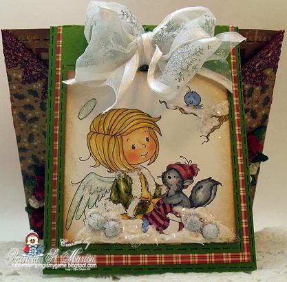 Spirit of Christmas standing 2012