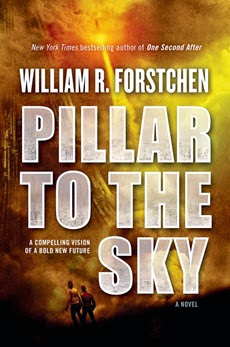 Pillar to the Sky - William R. Forstchen