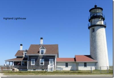 Highland Lighthouse