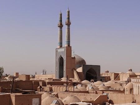 10. Moscheea din Yazd.JPG