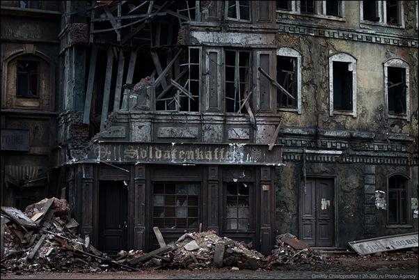 La cité oubliée - Mosfilm (10)