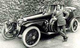 Opel 40-100 1912