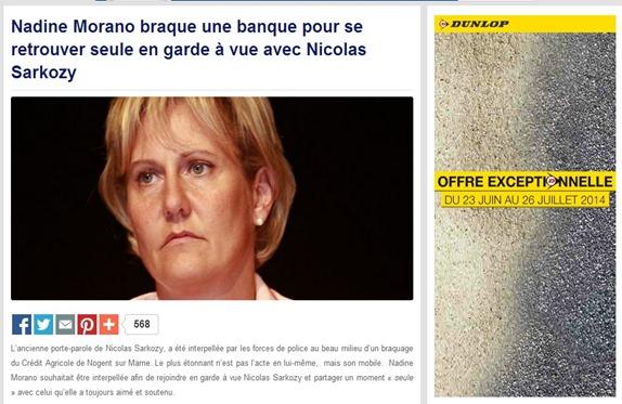 Sarkozy e bisounours 2