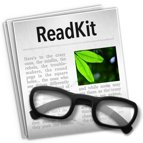 6mac app news readkit