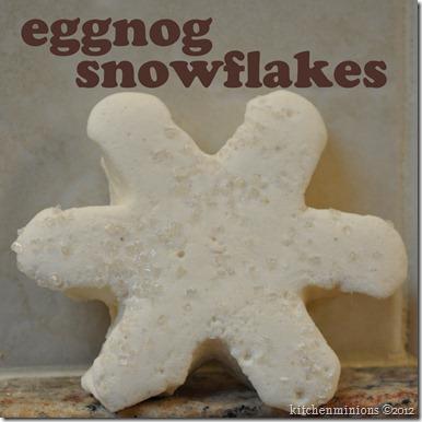 eggnog name