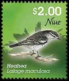 niue bird c