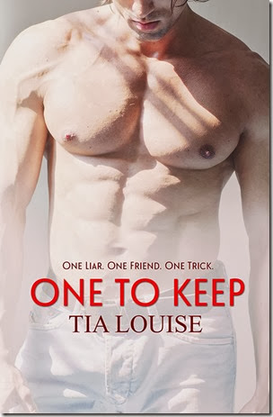 One to Keep-ebooksm
