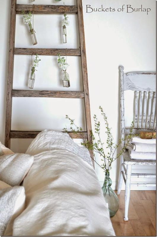 Spring Ladder 11