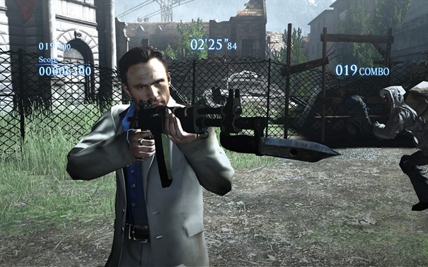 Anunciado Crossover de Left 4 Dead 2 e Resident Evil 6