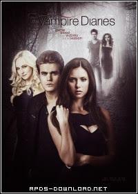 54618718ab90e The Vampire Diaries S06E03 Dublado RMVB + AVI WEB DL