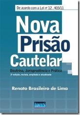 1 - Nova Prisão Cautelar - Doutrina, Jurisprudência e Prática