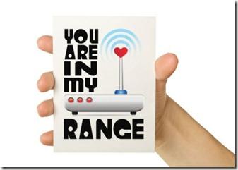 Range - Valentines
