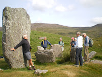 Druid Stone Circle