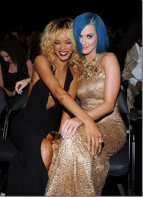Katy Perry 54th Annual GRAMMY Awards Backstage OoElYD-uvMul