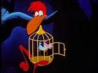 24 oiseau cage