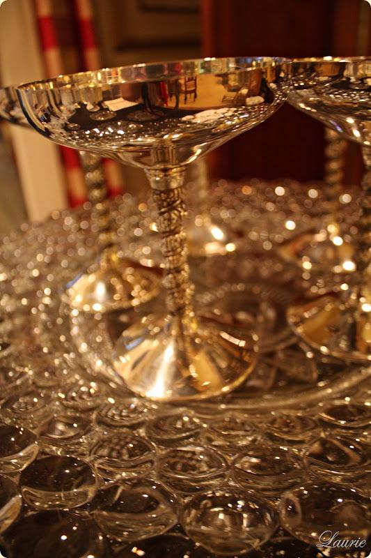 champgn glasses