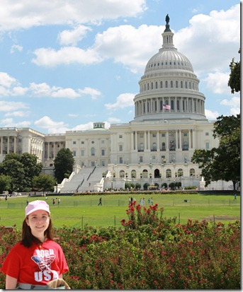 Capitol and Elizabeth