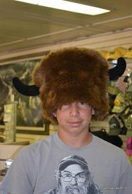 Water Buffalo Bryce!