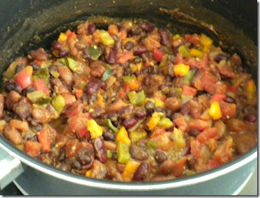 veggiechili