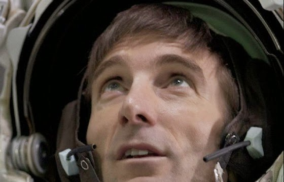 Sharlto Copley in Europa Report