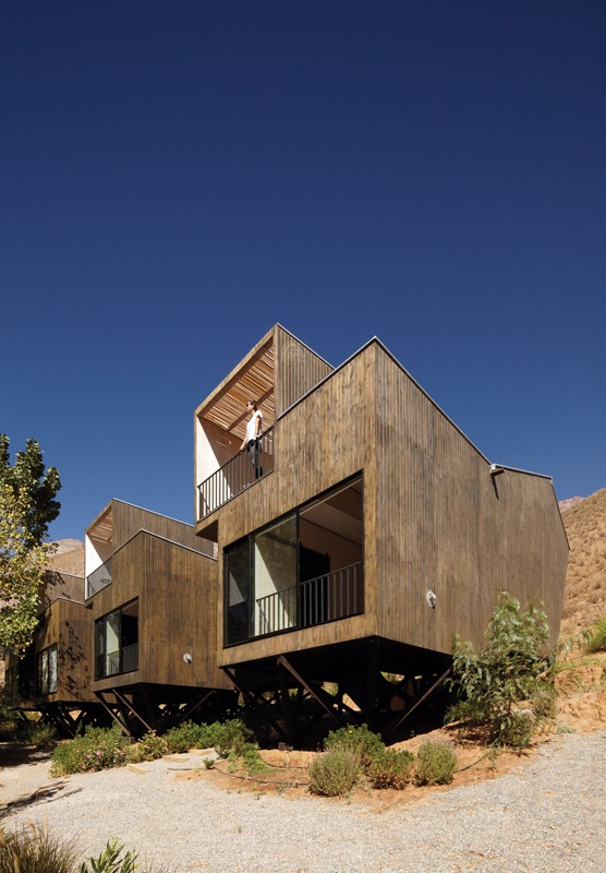 elqui domos astronomical hotel by rodrigo duque motta 5