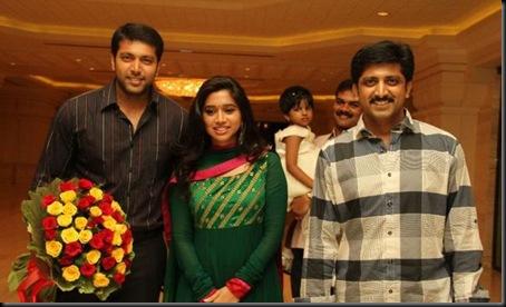 Celebrities at Sneha and Prasanna Wedding Reception_4