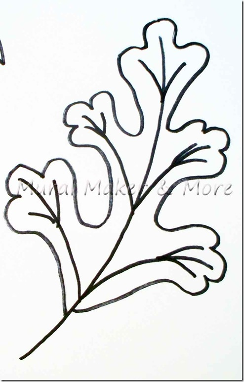Oak-Leaf-Pattern-2